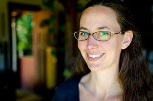 Stacey Kett, Acupuncturist/Herbalist
